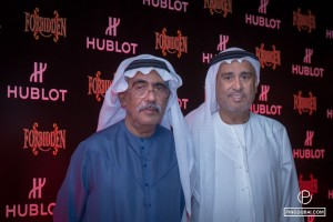Hublot-Forbidden-X-Launch-Dubai-11