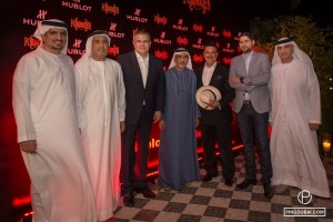 Hublot-Forbidden-X-Launch-Dubai-9